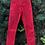Thumbnail: Calça vermelha Marisa Ribeiro