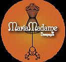 Maria Madame Logo Redondo.png