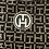 Thumbnail: Bolsa de tecido Tommy Hilfiger