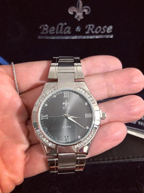 Relógio Bella & Rose