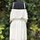Thumbnail: Vestido off white Morena Rosa