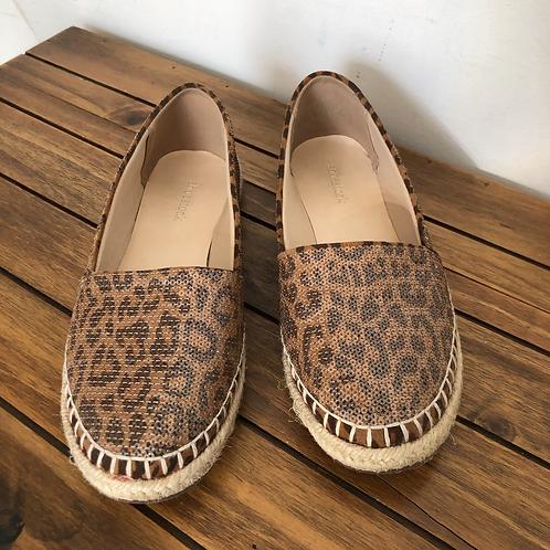 Alpargata paetês Shoestock