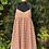 Thumbnail: Vestido estampado Amaro
