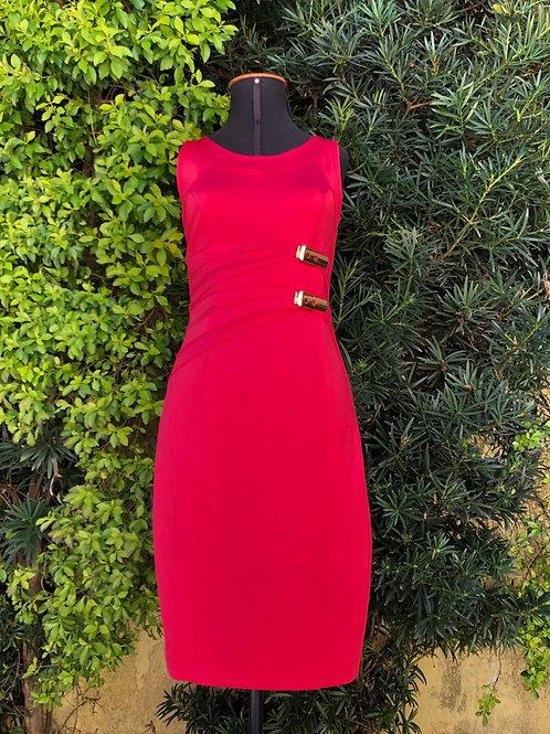 Vestido rosa One Up