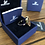 Thumbnail: Anel dourado Swarovski