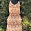 Thumbnail: Vestido regata babados Index  Denim