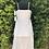 Thumbnail: Vestido plissado cinza Júlia Tricot