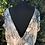 Thumbnail: Vestido de seda Animale