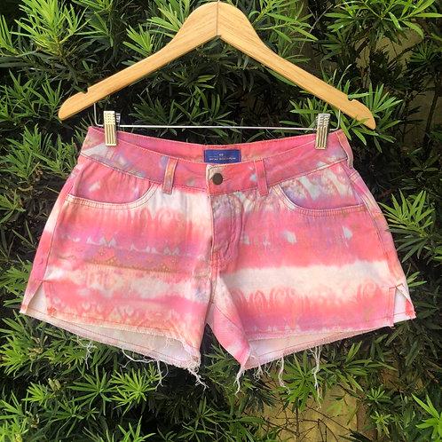 Short rosa Suncoast Beachwear