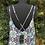 Thumbnail: Mary Zade - Vestido de alça estampado