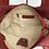 Thumbnail: Bolsa de couro Regina Rios
