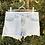 Thumbnail: Short jeans claro Levi's