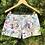 Thumbnail: Short floral Zara Basic