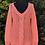 Thumbnail: Tricô rosa chiclete Zara Knit