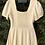 Thumbnail: Vestido de linho Zara