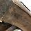 Thumbnail: Burberry - Sandália marinho verniz