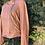 Thumbnail: Jaqueta de couro eco