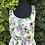 Thumbnail: Vestido com estampa de flores Forever 21