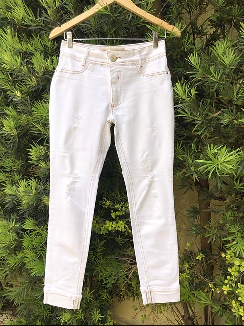 Calça jeans Suez Confort
