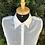 Thumbnail: Farm - Blusa Cropped branca