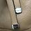 Thumbnail: Bolsa de couro Salvatore Ferragamo