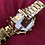Thumbnail: Relógio Michael Kors dourado 5132