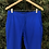 Thumbnail: Calça azul Zara Basic