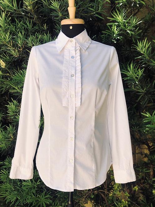 Camisa branca Cortelle