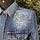 Thumbnail: Camisa jeans Patrícia Foster
