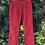 Thumbnail: Calça de veludo Luigi Bertolli