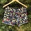 Thumbnail: Short jeans colorido Marisa