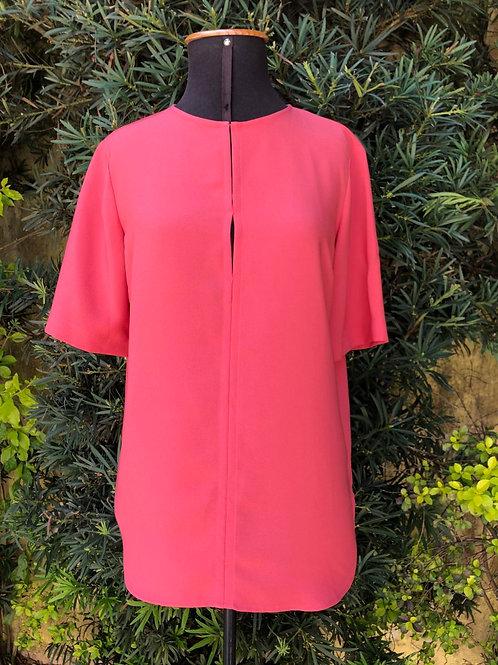 Blusinha rosa Cortelle