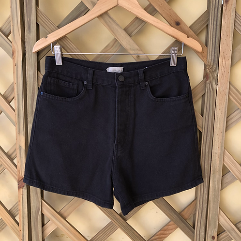 Short jeans Rosa Chá