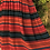 Thumbnail: Vestido longo listrado Sonsay