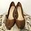 Thumbnail: Sapato de couro Capodarte