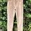 Thumbnail: Calça de veludo Zara Basic