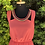 Thumbnail: Vestido rosa Miss Fashion