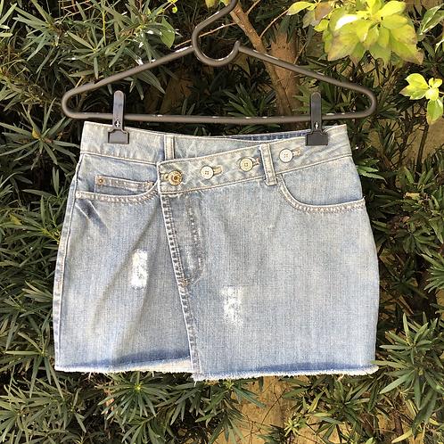 Saia jeans Siberian