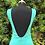 Thumbnail: Vestido verde Daniele Mabe