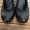 Thumbnail: Sapato Chanel Elastic Cap Toe
