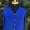 Thumbnail: Camisa azul Dzarm
