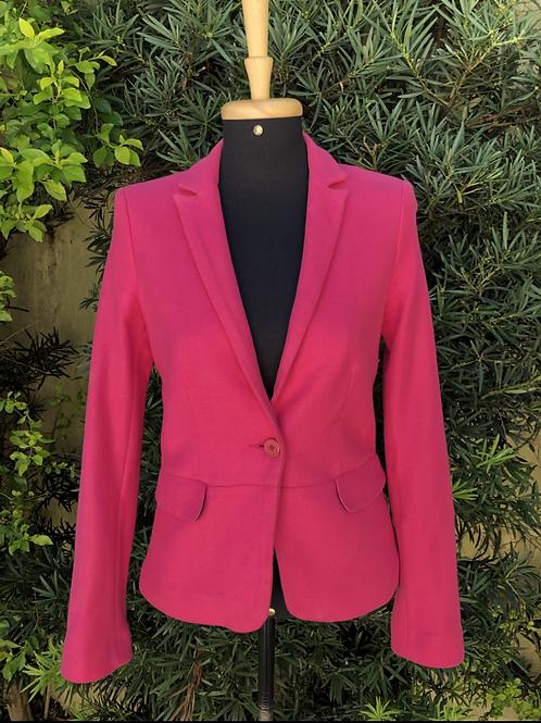 Blazer rosa Zara Trafaluc