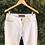 Thumbnail: Calça branca Zara