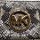 Thumbnail: Clutch Python Michael Kors