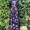 Thumbnail: Vestido longo floral Patbo