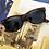 Thumbnail: Óculos de sol tartaruga