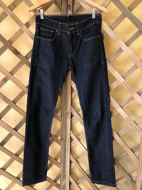 Calça jeans marinho Levi's