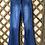 Thumbnail: Calça jeans flare Animale