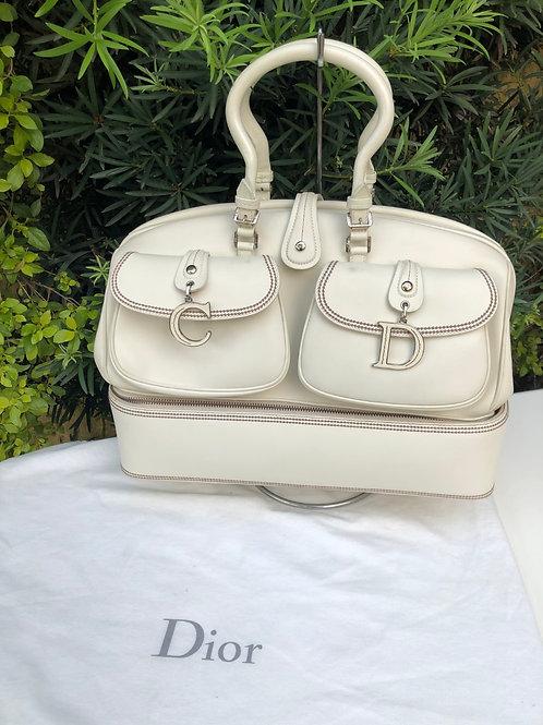 Bolsa maleta Christian Dior