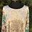 Thumbnail: Vestido de veludo chique